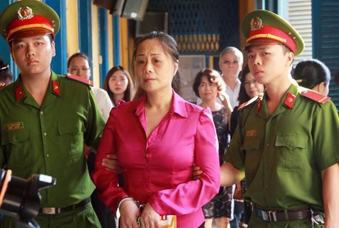 Những hot girl, người đẹp Việt vướng vòng lao lý - Ảnh 11.