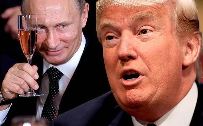 """Cựu Tổng Tư lệnh NATO trách Mỹ phạt Nga như """"gãi ngứa"""": Phải cấm vận triệt để, cả TT Putin cũng không tha!"""