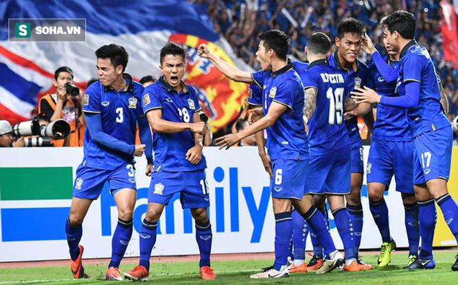 Thái Lan hành động mạnh tay sau nguy cơ bị tước quyền đăng cai giải U23 châu Á