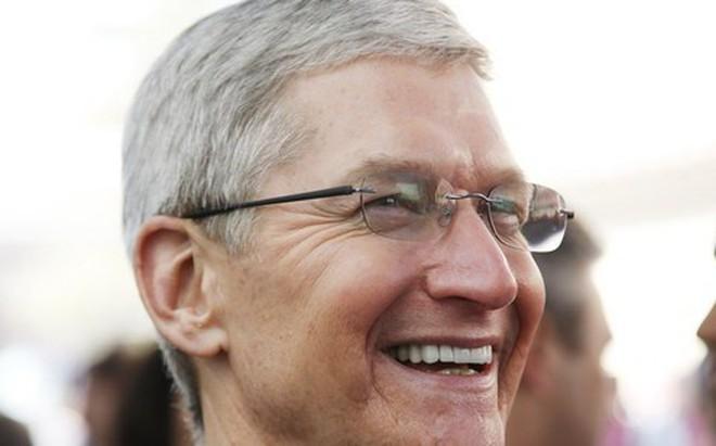 Apple đã âm thầm làm điều đáng sợ này chỉ trong 6 tháng qua