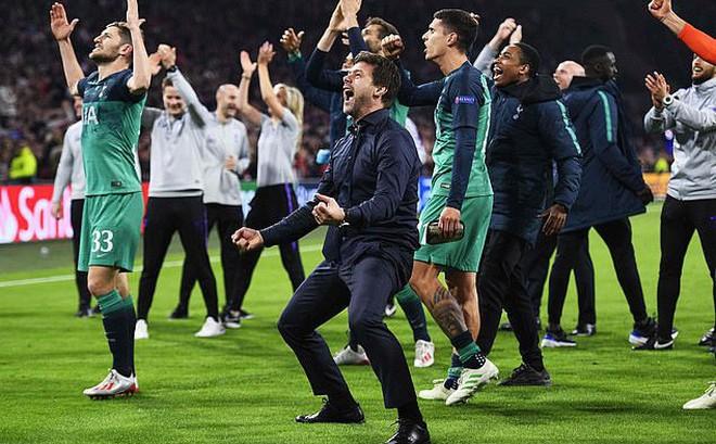 """""""Độc chiêu"""" của Mourinho giúp Tottenham đánh bại Ajax thế nào?"""