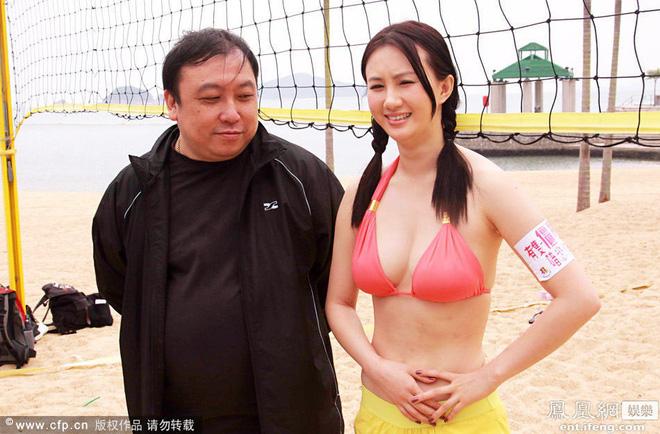 Trùm Playboy Hong Kong: Châu Tinh Trì nể sợ, sống cao ngạo và quan hệ bí ẩn với loạt mỹ nhân gợi cảm - Ảnh 7.
