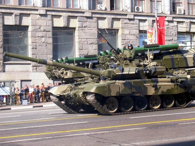 Nhìn lại lịch sử Ngày Chiến Thắng: Nga khẳng định vị trí xuất khẩu vũ khí thay Liên Xô - Ảnh 6.