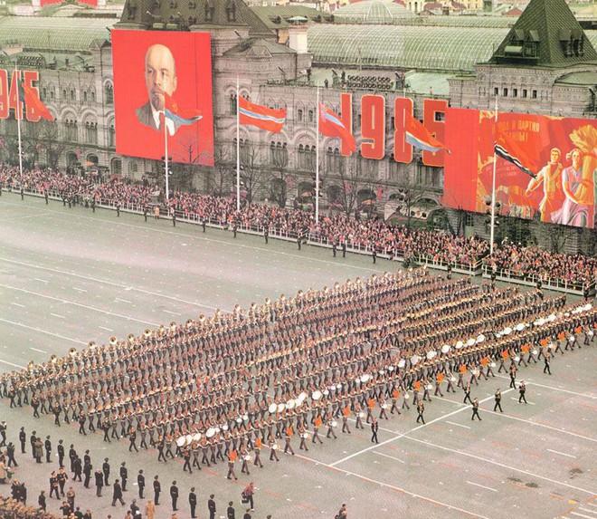 Nhìn lại lịch sử Ngày Chiến Thắng: Nga khẳng định vị trí xuất khẩu vũ khí thay Liên Xô - Ảnh 3.