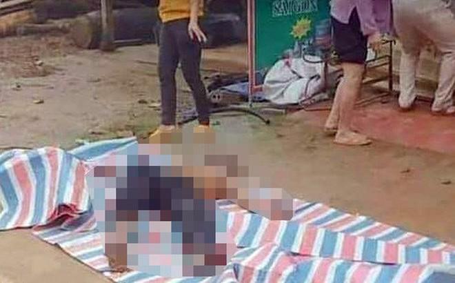 Cặp đôi nghi ngoại tình với nhau bị lửa thiêu trong nhà ở Yên Bái: Người phụ nữ đã tử vong