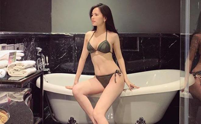 Phi Huyền Trang bị hack Facebook, dọa tung tin nhắn sau nghi vấn lộ clip nóng