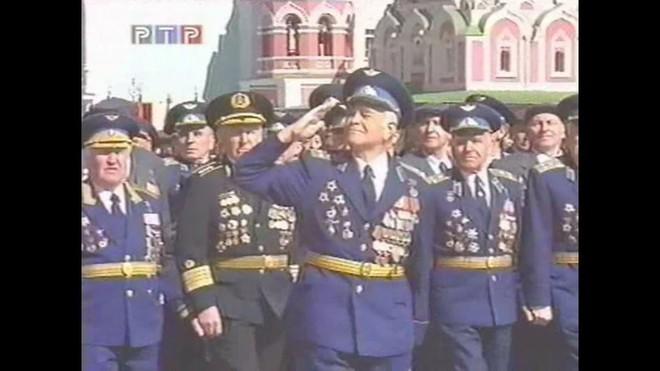 Nhìn lại lịch sử Ngày Chiến Thắng: Nga khẳng định vị trí xuất khẩu vũ khí thay Liên Xô - Ảnh 4.