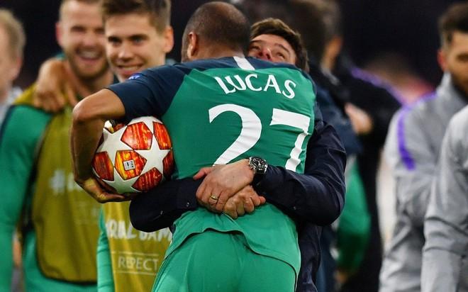 Thành công của Tottenham là cái tát đớn đau vào mặt Man United - Ảnh 4.