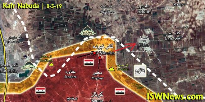 Chiến sự Syria ngày càng ác liệt, đặc nhiệm Nga xung trận chiến đấu - LHQ họp khẩn - Ảnh 6.