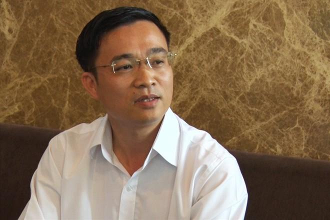 Nhà báo quốc tế Lê Hoàng Anh Tuấn nhận sai nhưng đòi lấy lại danh dự - Ảnh 1.