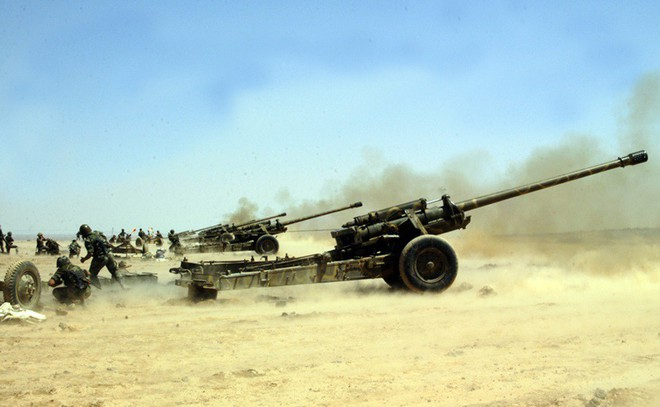Chiến sự Syria ngày càng ác liệt, đặc nhiệm Nga xung trận chiến đấu - LHQ họp khẩn - Ảnh 1.