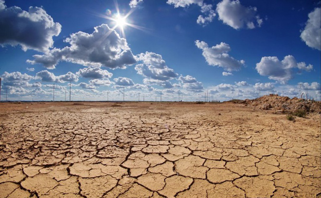 Australia có nguy cơ thiệt hại gần 600 tỉ USD do biến đổi khí hậu