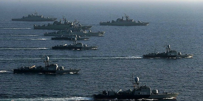 Hải quân Iran từng thất bại nặng nề khi đối đầu Mỹ ngay trên Vịnh Ba Tư - Ảnh 3.