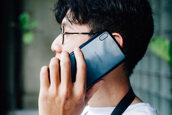 Thị trường điện thoại lại hấp dẫn: Chỉ 3,5 triệu có cả camera kép, màn hình lớn vô cực, thương hiệu ngon - Ảnh 7.