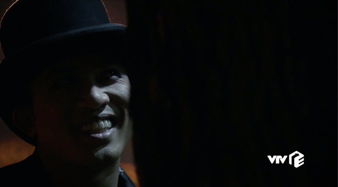 Phim Mê cung: Hồi hộp, kịch tính, kẻ giết người hàng loạt được hé lộ - Ảnh 3.