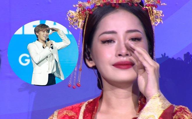 Chi Pu bật khóc, KARD cùng Ha Sungwoon vui vẻ giao lưu fan Việt