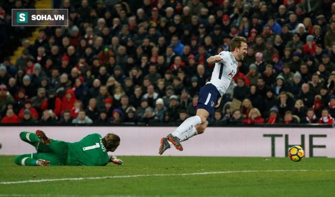 Chung kết Champions League: Câu hỏi hóc búa mang tên Harry Kane - Ảnh 1.