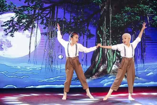 Trương Ngọc Ánh, Đông Nhi, Hoàng Yến Chibi cổ vũ tinh thần cho trẻ em bị ung thư - Ảnh 12.