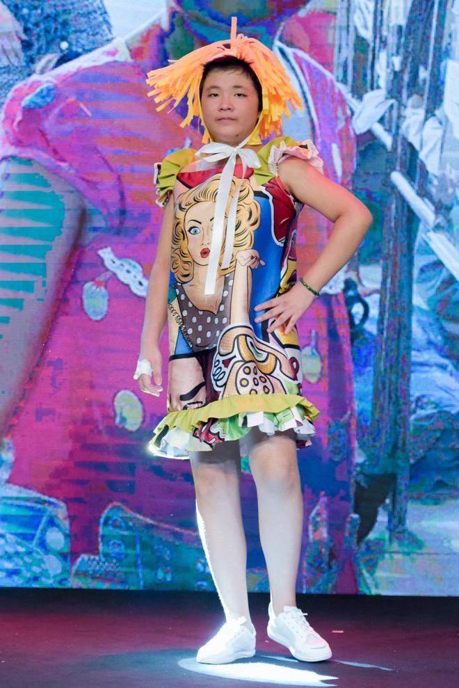 Trương Ngọc Ánh, Đông Nhi, Hoàng Yến Chibi cổ vũ tinh thần cho trẻ em bị ung thư - Ảnh 4.