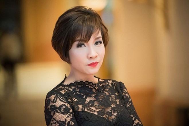 Diva Mỹ Linh nói về Diva: Phải có giọng hát hết sức đặc biệt - Ảnh 3.