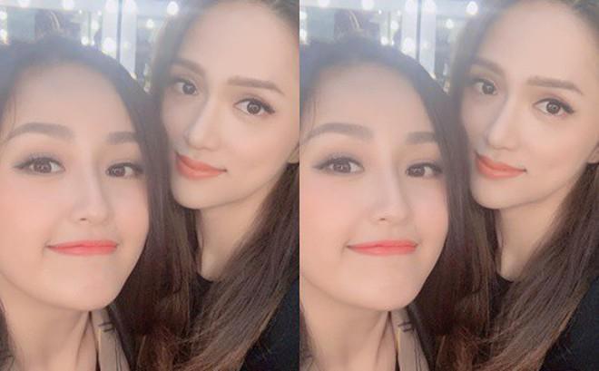 Khán giả xôn xao chuyện Mai Phương Thúy có tình cảm với Hương Giang