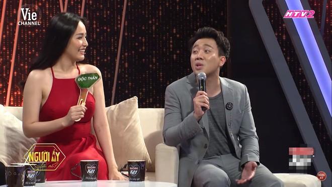 Hoa hậu Mai Phương Thúy vô tình tiết lộ đã có chồng trên truyền hình? - Ảnh 5.