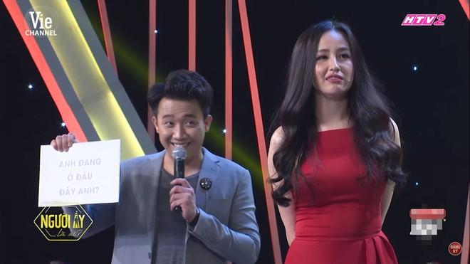 Hoa hậu Mai Phương Thúy vô tình tiết lộ đã có chồng trên truyền hình? - Ảnh 6.