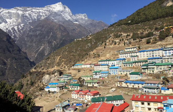 10 sự thực nhiều người chưa biết về hành trình chinh phục Everest: Siêu tốn kém, chuẩn bị không kỹ thì chỉ bỏ mạng - Ảnh 4.