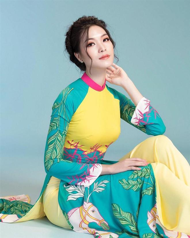 Hoa hậu Việt Nam 2008 Thùy Dung: Từ scandal Hoa hậu học dốt đến ồn ào bị vợ cũ đại gia dằn mặt và hạnh phúc giấu kín ở tuổi 30 - Ảnh 4.