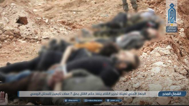 Khủng bố Syria xử tử 7 điệp viên Nga? - Ảnh 3.