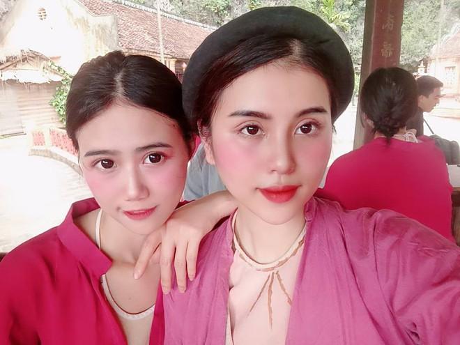 Diễn viên chụp ảnh nude phản cảm xuất hiện trong MV của Chi Pu, tham gia truyền hình thực tế - Ảnh 8.