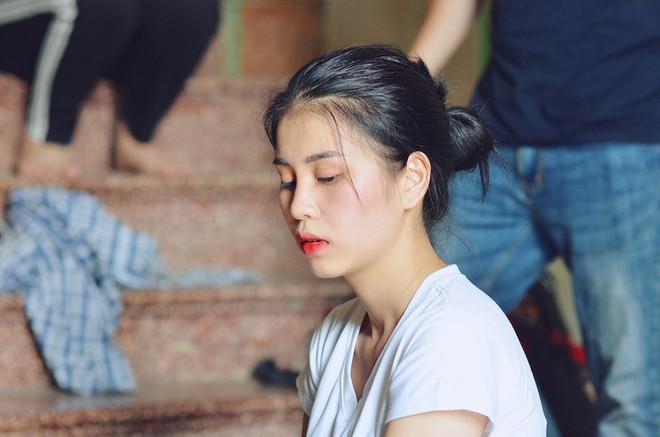 Diễn viên chụp ảnh nude phản cảm xuất hiện trong MV của Chi Pu, tham gia truyền hình thực tế - Ảnh 10.