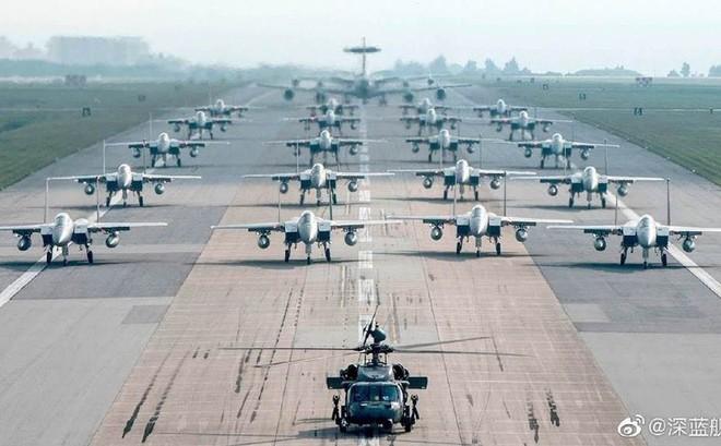 """KQ Mỹ khiến đối thủ """"choáng nặng"""" khi công bố bản thống kê số lượng máy bay trong biên chế"""