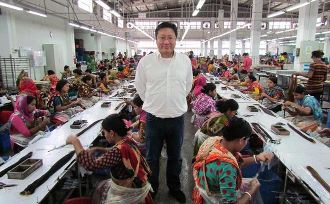 """Nhận đầu tư """"khủng"""" từ Trung Quốc nhưng quốc gia này lại biến Made in China thành quá khứ"""