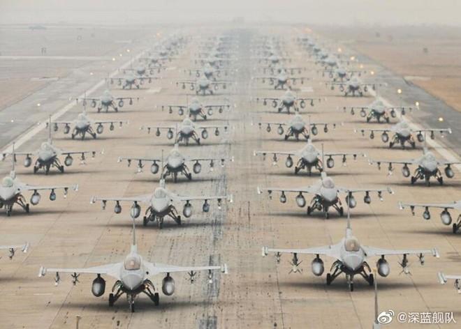 KQ Mỹ khiến đối thủ choáng nặng khi công bố bản thống kê số lượng máy bay trong biên chế - Ảnh 2.