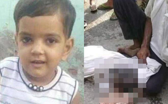 Vì khoản nợ 3 triệu đồng của gia đình, bé gái 2 tuổi chết tức tưởi với thi thể bị cắt xén, vứt bỏ ở bãi rác gây phẫn nộ