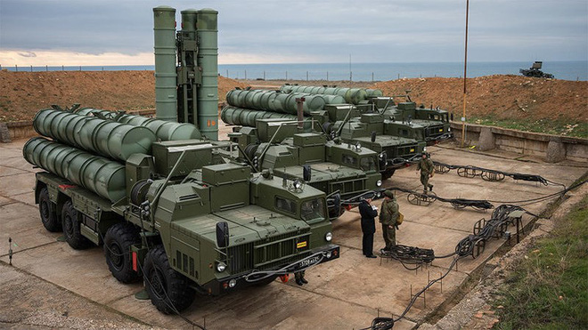 Mỹ tung đòn cực mạnh, Nga đứng trước nguy cơ mất nốt hợp đồng S-400 với Ấn Độ - Ảnh 2.