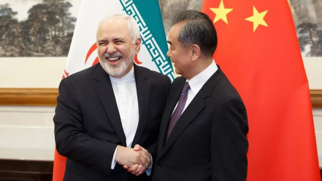 Dầu mỏ chỉ là một phần trong món hời khổng lồ: TQ sẽ không đứng yên nhìn Iran bị Mỹ bắt nạt? - Ảnh 1.