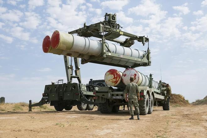 Mỹ tung đòn cực mạnh, Nga đứng trước nguy cơ mất nốt hợp đồng S-400 với Ấn Độ - Ảnh 5.