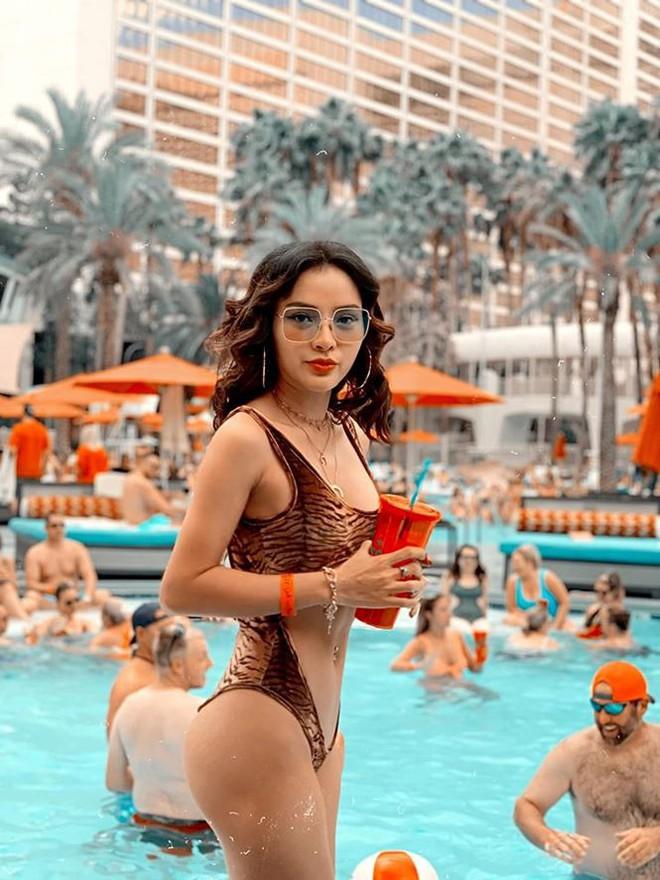 Phương Trinh Jolie tung ảnh bikini khiến cánh mày râu chao đảo - Ảnh 5.