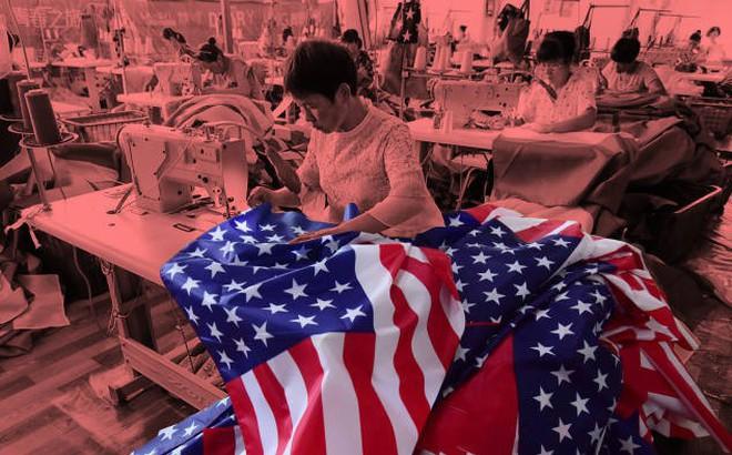 Phía sau chiến tranh thương mại, Trung-Mỹ còn 1 mặt trận tiềm ẩn đang nóng lên từng ngày