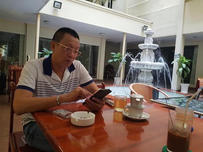 Cuộc sống của MC Lại Văn Sâm sau khi nghỉ hưu tại VTV như thế nào? - Ảnh 10.