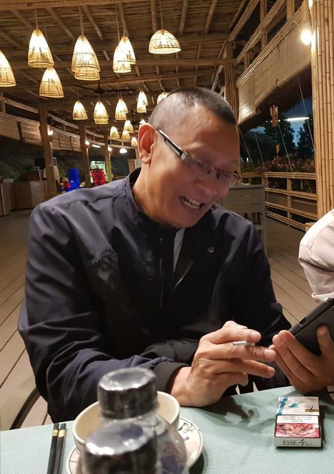 Cuộc sống của MC Lại Văn Sâm sau khi nghỉ hưu tại VTV như thế nào? - Ảnh 4.
