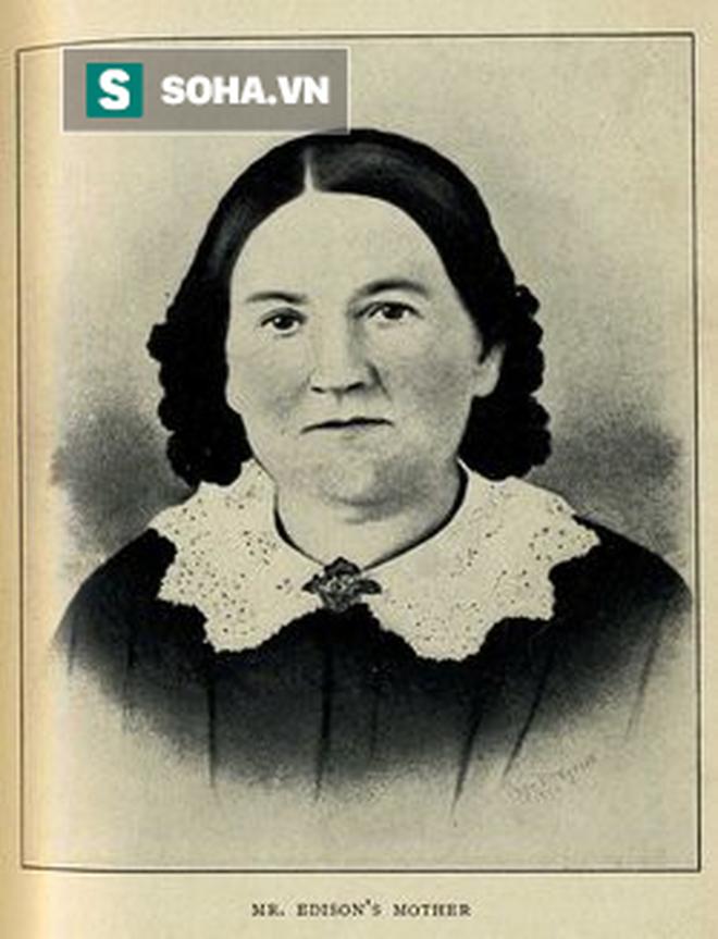 Lục lại đống đồ cũ, Thomas Edison tìm thấy mảnh giấy hé lộ bí mật mẹ đã giấu ông bấy lâu - Ảnh 1.