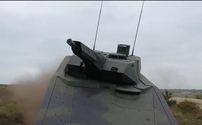 """Đừng chờ xe tăng Mỹ: Đức mới là nước có """"câu trả lời"""" cho xe tăng Nga T-14 Armata"""