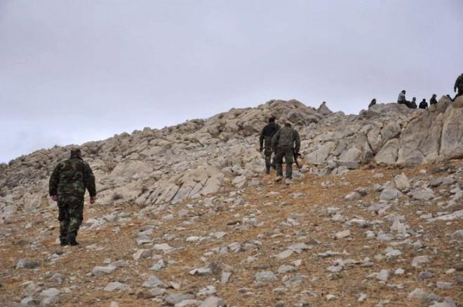 Kiên nhẫn của Nga đã hết, lằn ranh đỏ ở Syria bị giẫm đạp không thương tiếc - Đến lượt Shoigu tung nắm đấm - Ảnh 6.