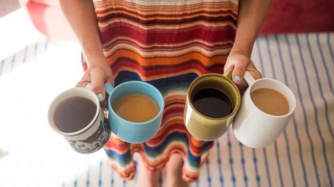 Uống nhiều cà phê sẽ giảm khả năng bị xơ gan - Ảnh 1.