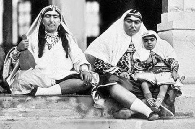 """Bất ngờ với vẻ đẹp """"khuynh đảo"""" đất nước của công chúa Ba Tư thế kỷ 19 - Ảnh 6."""