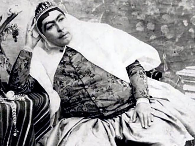 """Bất ngờ với vẻ đẹp """"khuynh đảo"""" đất nước của công chúa Ba Tư thế kỷ 19 - Ảnh 8."""