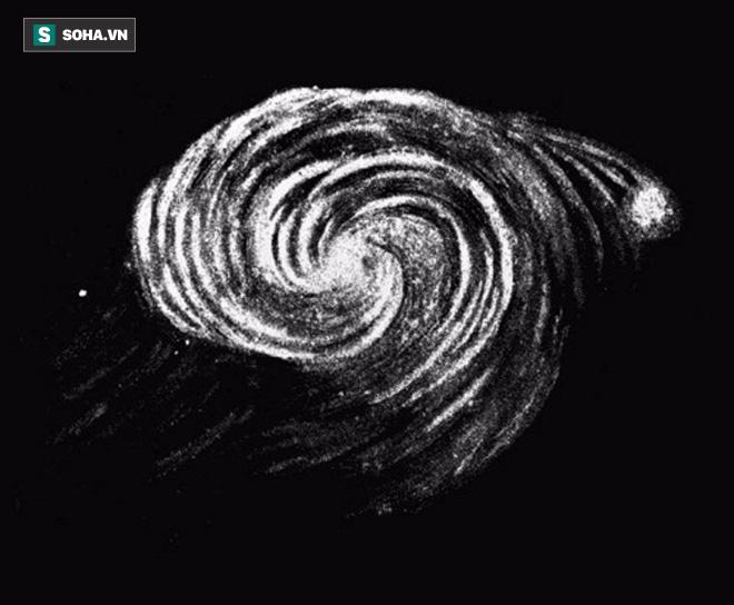 Cách xa tới hàng trăm triệu năm ánh sáng: Đây là thiên hà cô đơn nhất trong vũ trụ - Ảnh 2.